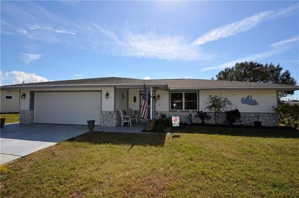 Single Family Home, Ranch - PORT CHARLOTTE, FL (photo 1)