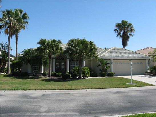 Single Family Residence, Custom,Florida - PUNTA GORDA, FL (photo 1)