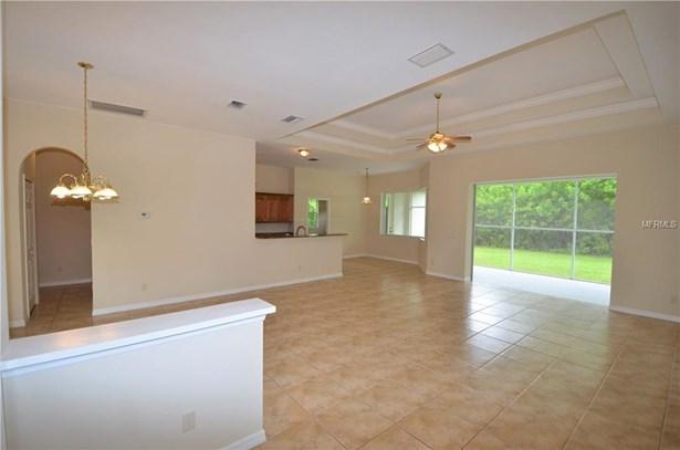 Single Family Residence, Custom - ENGLEWOOD, FL (photo 3)