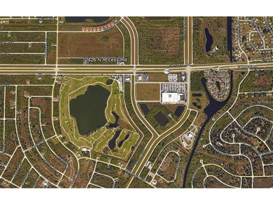 Commercial - PORT CHARLOTTE, FL (photo 1)