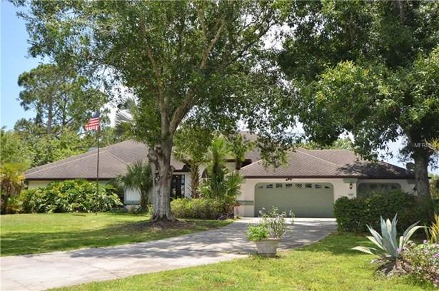 Single Family Residence, Custom - PORT CHARLOTTE, FL (photo 1)
