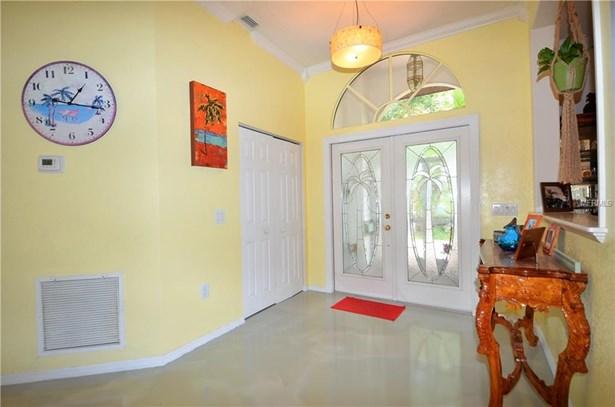 Single Family Residence, Custom - PORT CHARLOTTE, FL (photo 2)