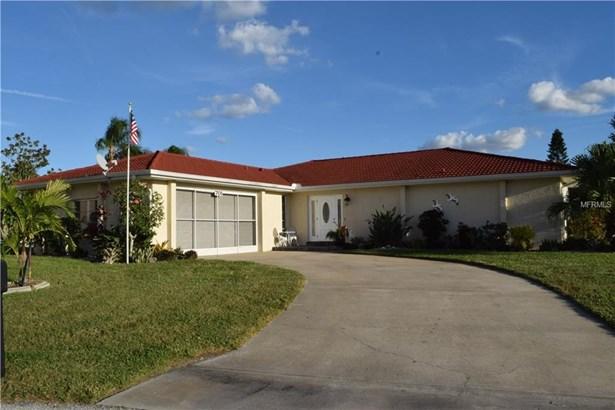 Single Family Home - PUNTA GORDA, FL (photo 1)