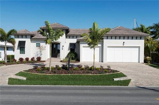 Single Family Residence, Other - PUNTA GORDA, FL (photo 1)