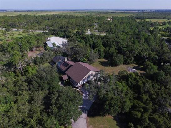 Single Family Home, Custom - PUNTA GORDA, FL (photo 1)