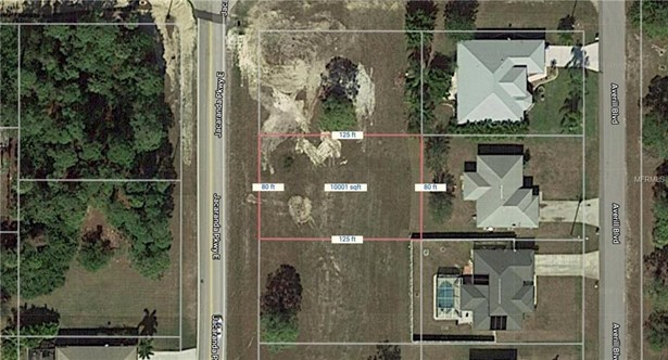 Residential - CAPE CORAL, FL
