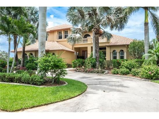 Single Family Home, Contemporary - PORT CHARLOTTE, FL (photo 1)