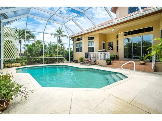 Single Family Home, Contemporary - PORT CHARLOTTE, FL (photo 4)