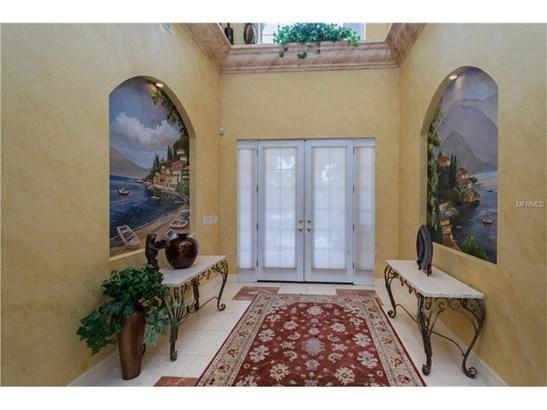 Single Family Home, Contemporary - PORT CHARLOTTE, FL (photo 5)
