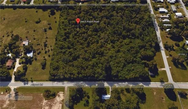 Land - PUNTA GORDA, FL