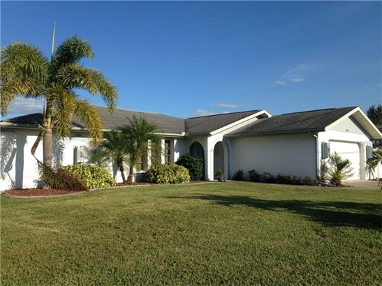 Single Family Home - PORT CHARLOTTE, FL (photo 1)