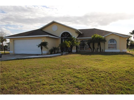 Single Family Home, Florida - ARCADIA, FL (photo 1)