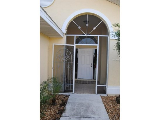 Single Family Home, Florida - ARCADIA, FL (photo 2)