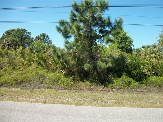 Residential - NORTH PORT, FL (photo 1)