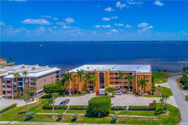 Condominium, Contemporary - PUNTA GORDA, FL