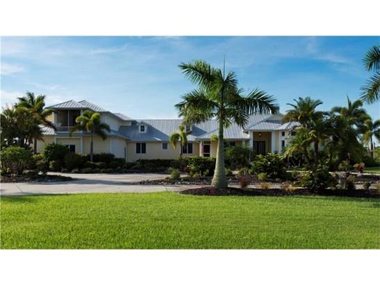 Single Family Home, Key West - PUNTA GORDA, FL (photo 1)