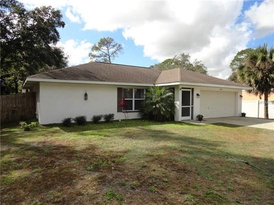 Single Family Home, Florida - NORTH PORT, FL (photo 1)