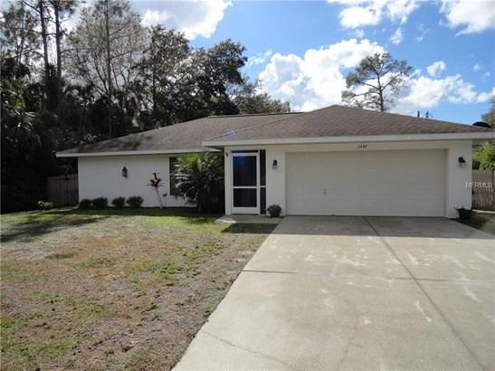 Single Family Home, Florida - NORTH PORT, FL (photo 2)