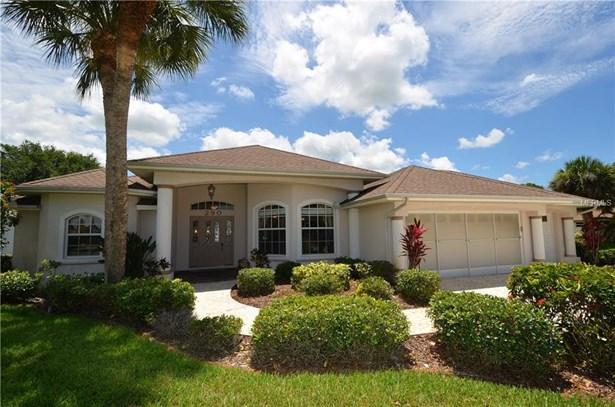 Single Family Residence, Custom,Florida - ROTONDA WEST, FL (photo 1)