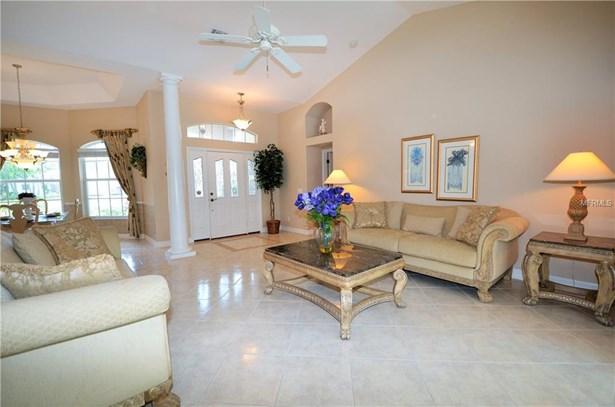 Single Family Residence, Custom,Florida - ROTONDA WEST, FL (photo 2)