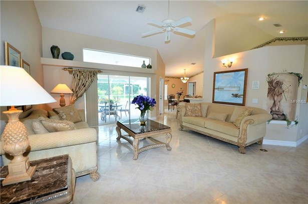 Single Family Residence, Custom,Florida - ROTONDA WEST, FL (photo 3)