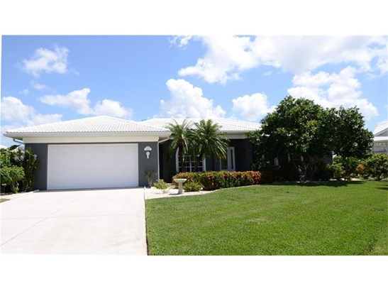 Single Family Home, Florida,Ranch - PUNTA GORDA, FL (photo 1)