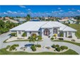 Single Family Home, Custom - PUNTA GORDA, FL (photo 1)