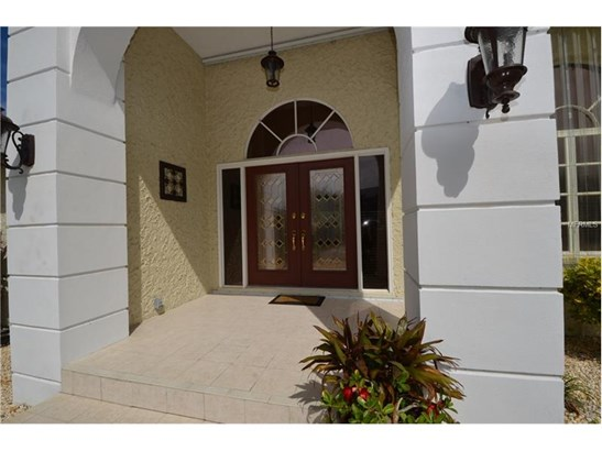 Single Family Home, Custom - PUNTA GORDA, FL (photo 3)