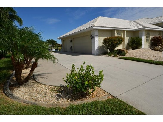 Single Family Home, Custom - PUNTA GORDA, FL (photo 4)
