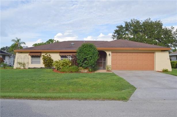 Single Family Residence - PORT CHARLOTTE, FL