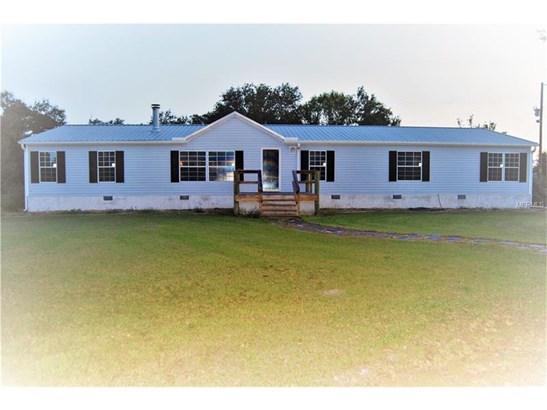 Manufactured/Mobile Home - ARCADIA, FL (photo 1)