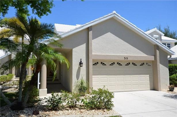 Townhouse, Florida - PUNTA GORDA, FL (photo 1)