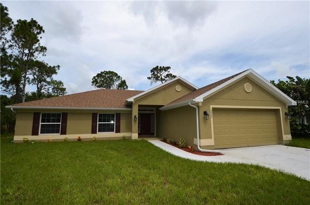 Single Family Residence, Custom,Florida - PORT CHARLOTTE, FL (photo 1)