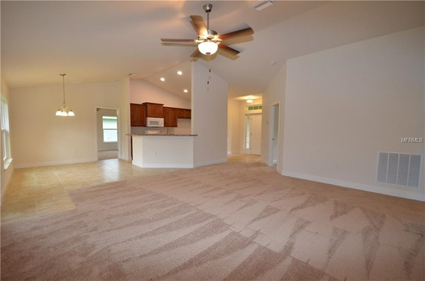 Single Family Residence, Custom,Florida - PORT CHARLOTTE, FL (photo 5)