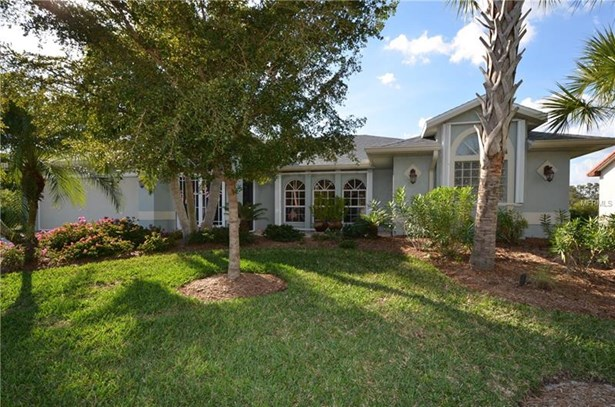 Single Family Home, Florida - PORT CHARLOTTE, FL (photo 1)