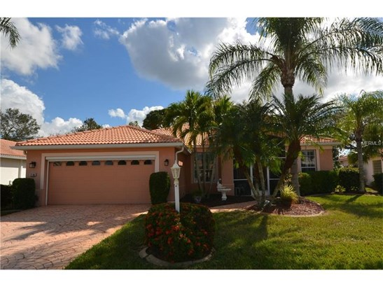 Single Family Home, Florida - NORTH FORT MYERS, FL (photo 1)