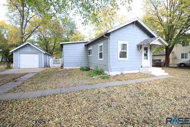 Ranch, Single Family - Centerville, SD