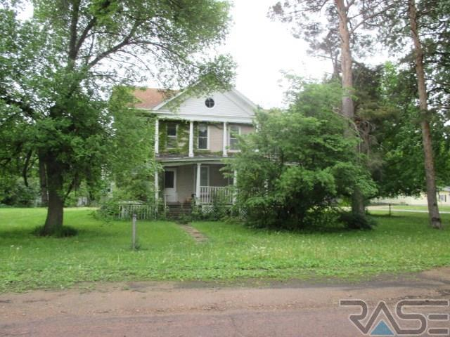 Two Story, Single Family - Hurley, SD (photo 1)