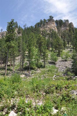 Resi Over 1 acre - Lead, SD (photo 2)