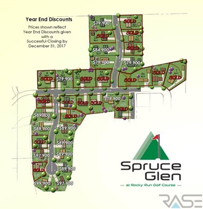 Resi 1 acre or less - Dell Rapids, SD (photo 3)