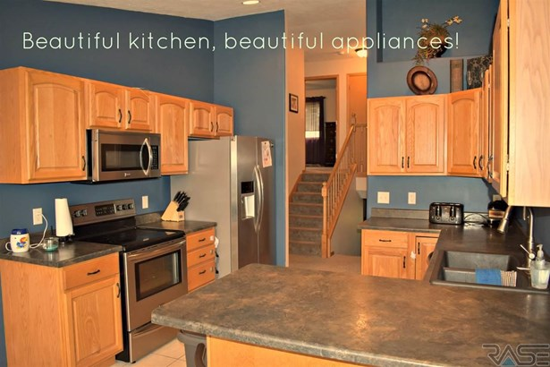 Multi Level, Single Family - Brandon, SD (photo 4)