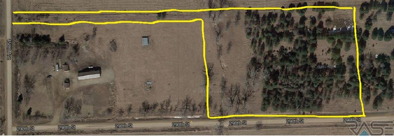 Resi Over 1 acre - Viborg, SD (photo 1)