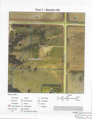 Resi Over 1 acre - Brandon, SD