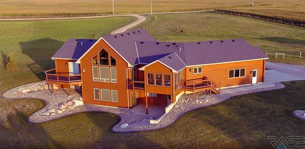 Ranch, Single Family - Humboldt, SD (photo 3)
