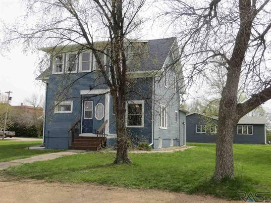 Two Story, Single Family - Parker, SD (photo 1)