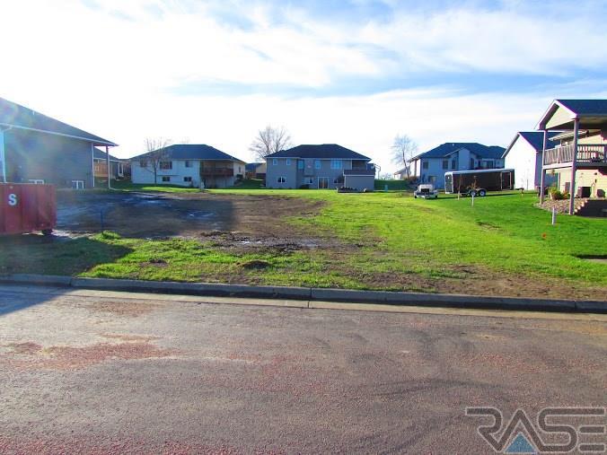Resi 1 acre or less - Garretson, SD (photo 2)