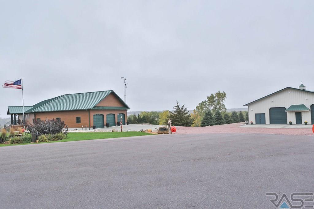 Ranch, Single Family - Mitchell, SD (photo 1)