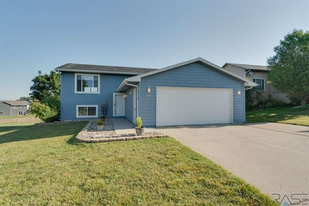 Split Foyer, Single Family - Baltic, SD (photo 1)