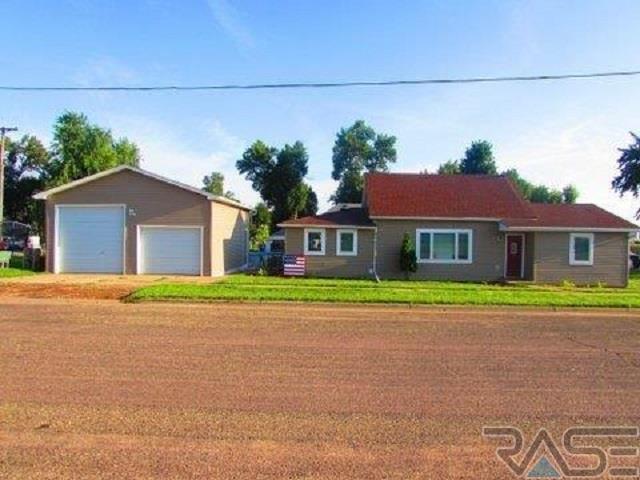 Ranch, Single Family - Garretson, SD