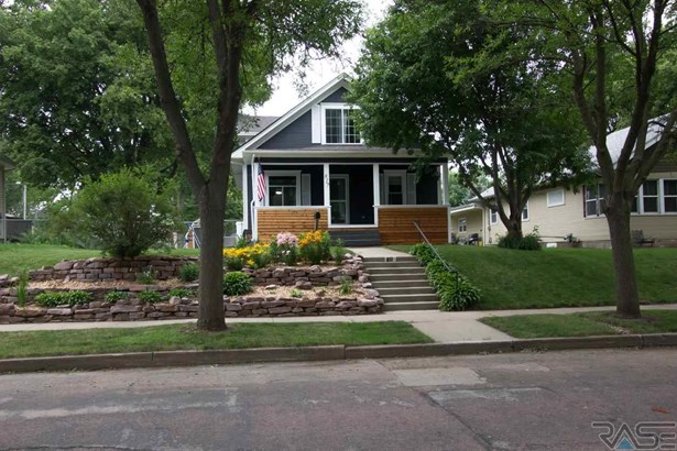 1.5 Story, Single Family - Sioux Falls, SD (photo 2)